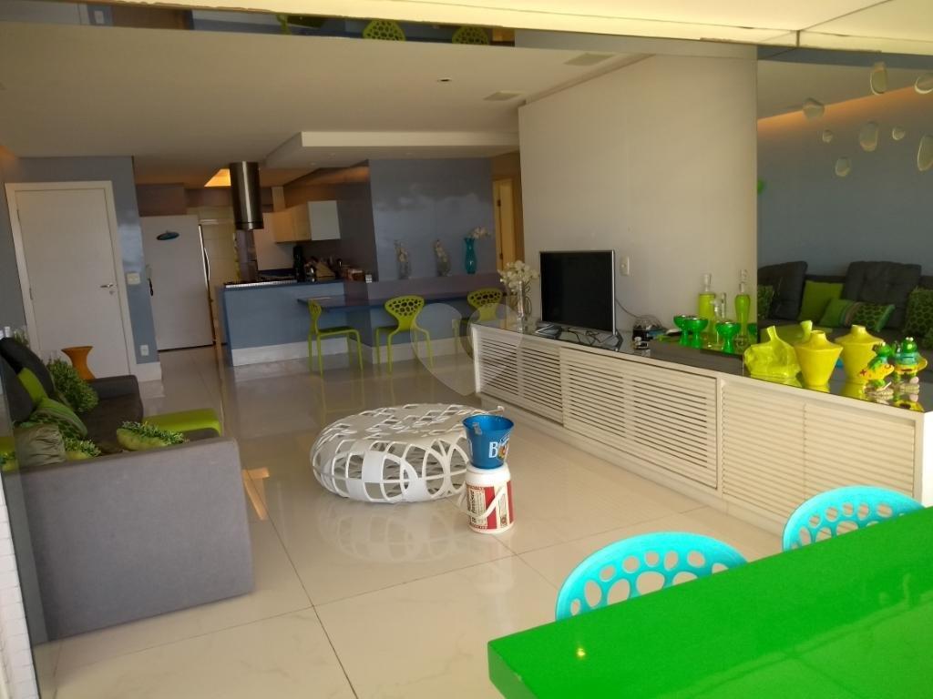 Venda Apartamento Guarujá Enseada REO308705 9