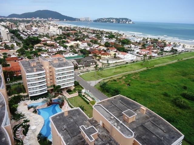 Venda Apartamento Guarujá Enseada REO308705 35