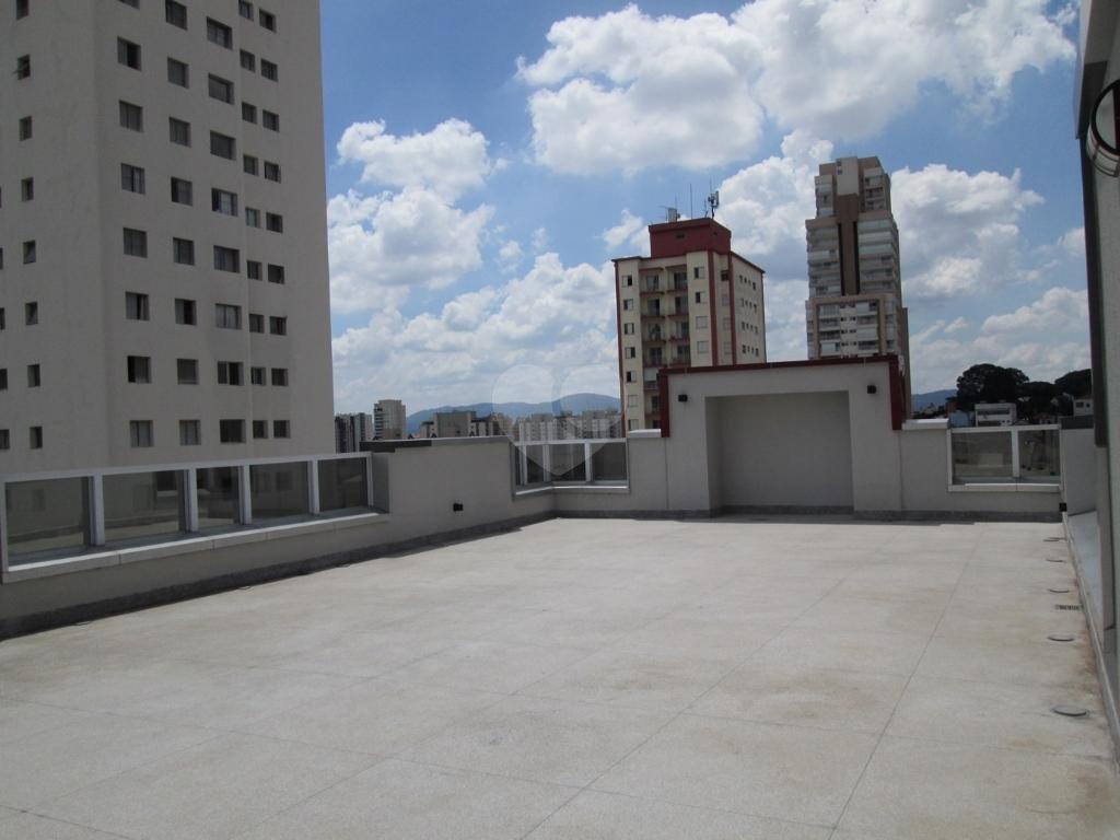 Venda Salas São Paulo Casa Verde REO308847 33