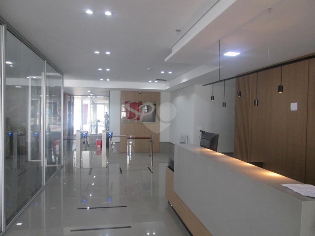 Venda Salas São Paulo Casa Verde REO308879 44