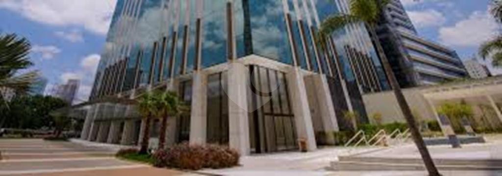 Venda Salas São Paulo Cidade Monções REO309166 26