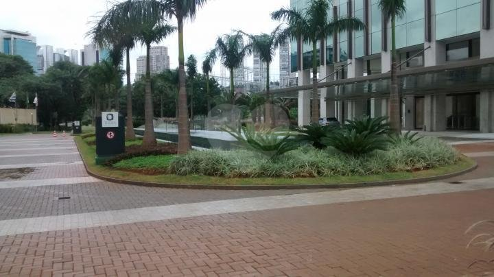 Venda Salas São Paulo Cidade Monções REO309166 10