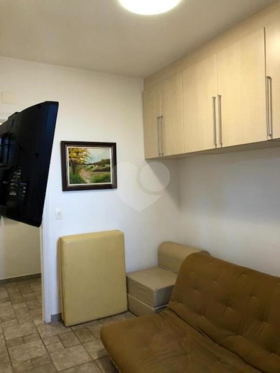 Venda Apartamento Santos Gonzaga REO309421 14