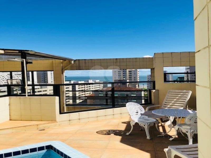 Venda Apartamento Santos Gonzaga REO309421 3