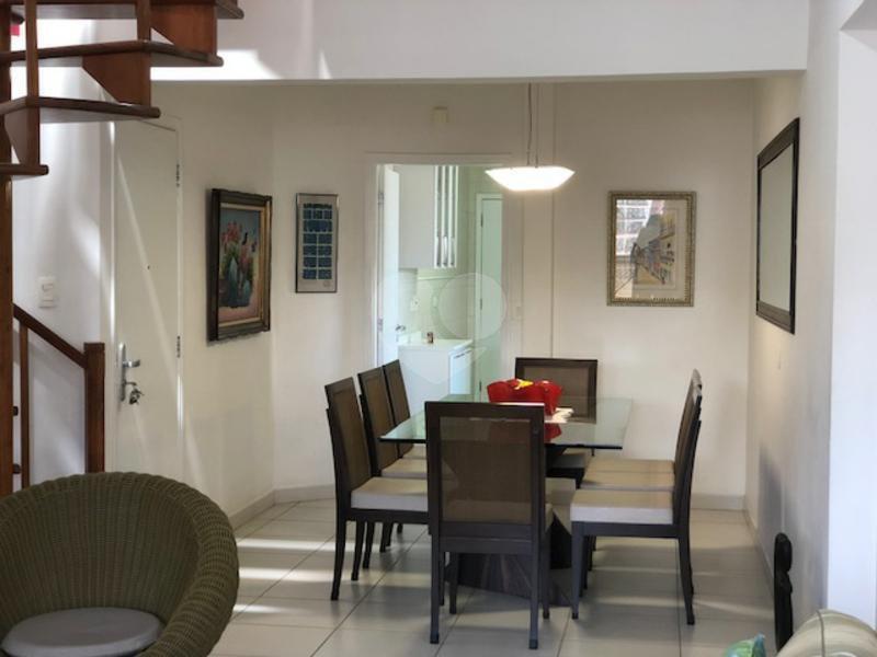 Venda Apartamento Santos Gonzaga REO309421 30