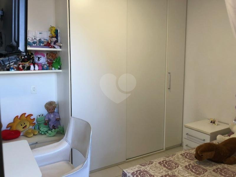 Venda Apartamento Santos Gonzaga REO309421 20