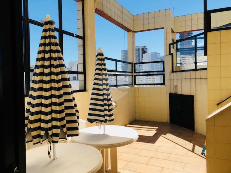 Venda Apartamento Santos Gonzaga REO309421 7