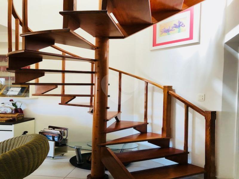 Venda Apartamento Santos Gonzaga REO309421 2