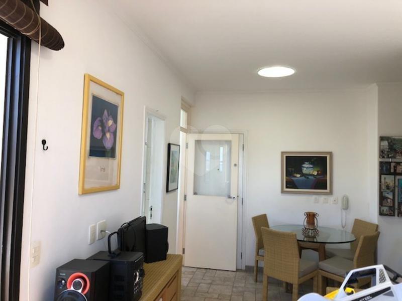 Venda Apartamento Santos Gonzaga REO309421 8