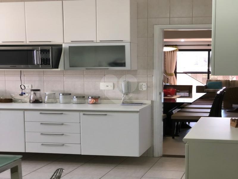 Venda Apartamento Santos Gonzaga REO309421 27
