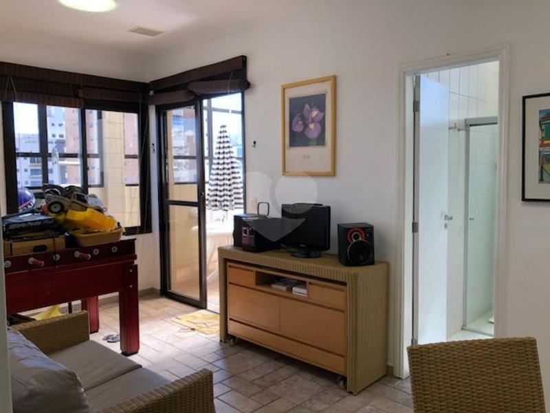 Venda Apartamento Santos Gonzaga REO309421 10