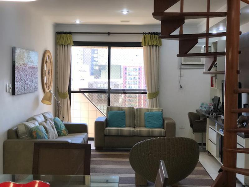 Venda Apartamento Santos Gonzaga REO309421 1