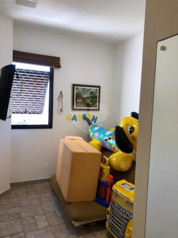 Venda Apartamento Santos Gonzaga REO309421 11