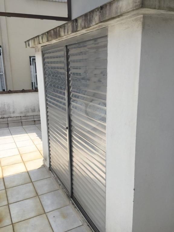 Venda Sobrado Santos Macuco REO309581 8