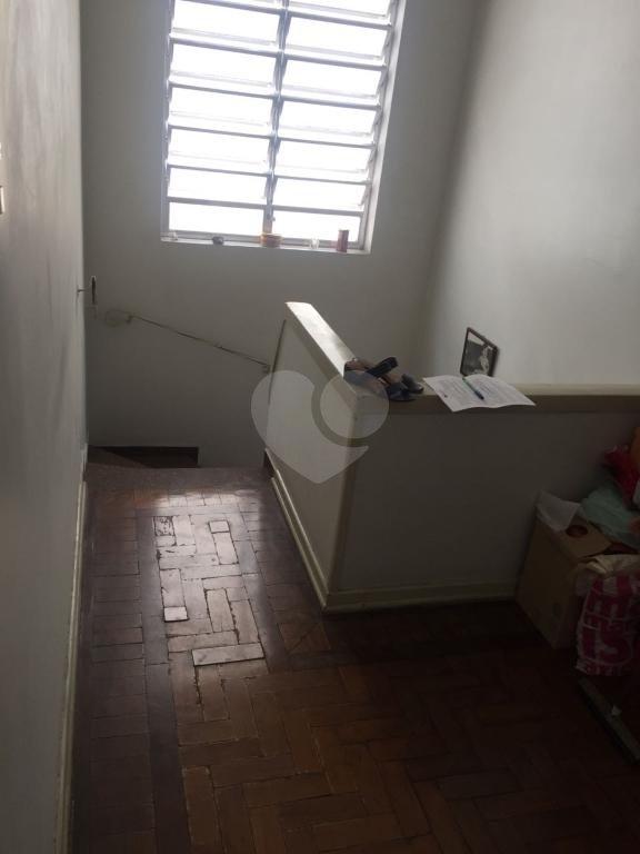 Venda Sobrado Santos Macuco REO309581 27
