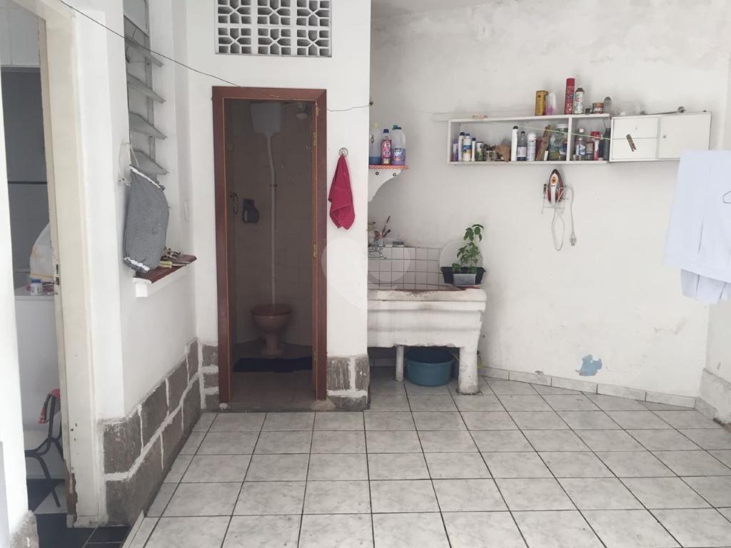 Venda Sobrado Santos Macuco REO309581 21