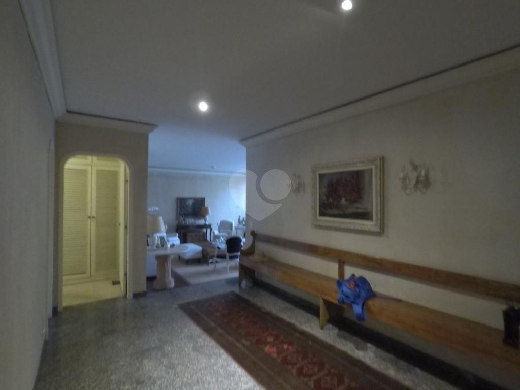 Venda Apartamento São Paulo Jardim Paulista REO309605 32