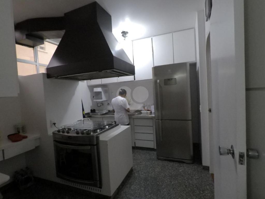 Venda Apartamento São Paulo Jardim Paulista REO309605 29