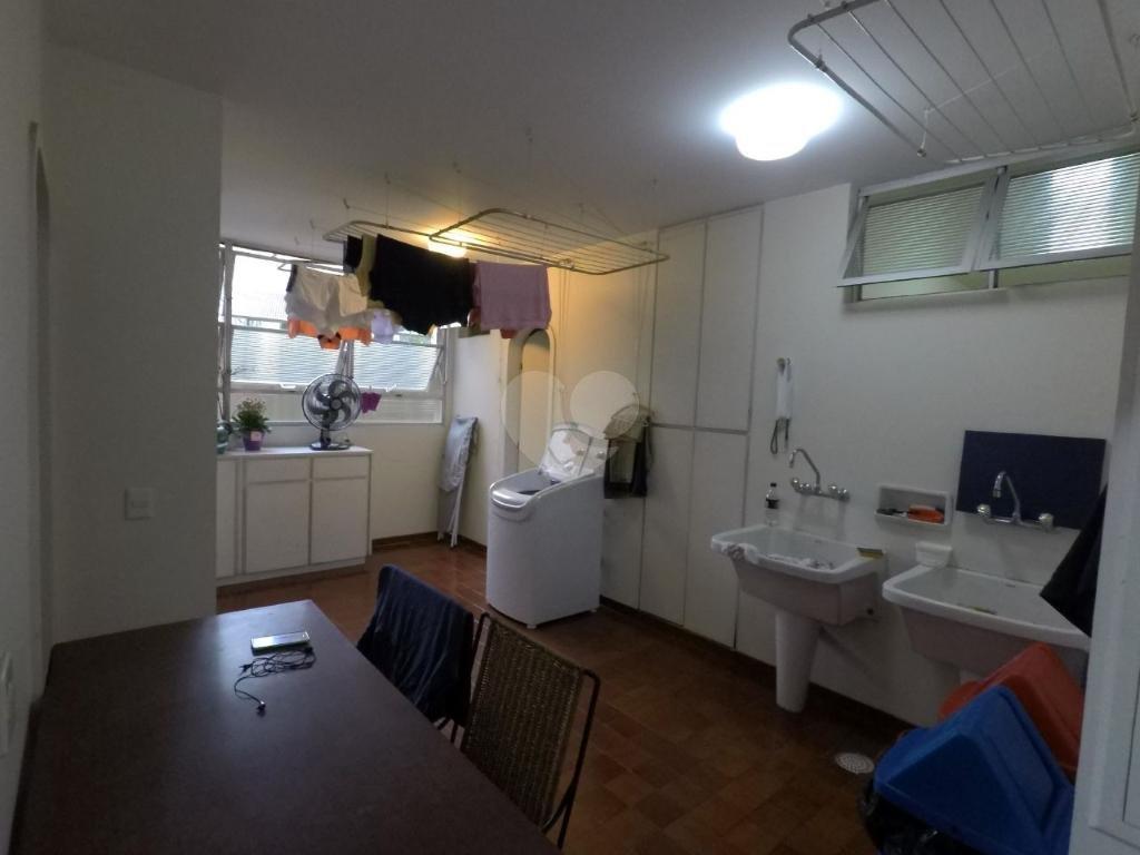 Venda Apartamento São Paulo Jardim Paulista REO309605 22