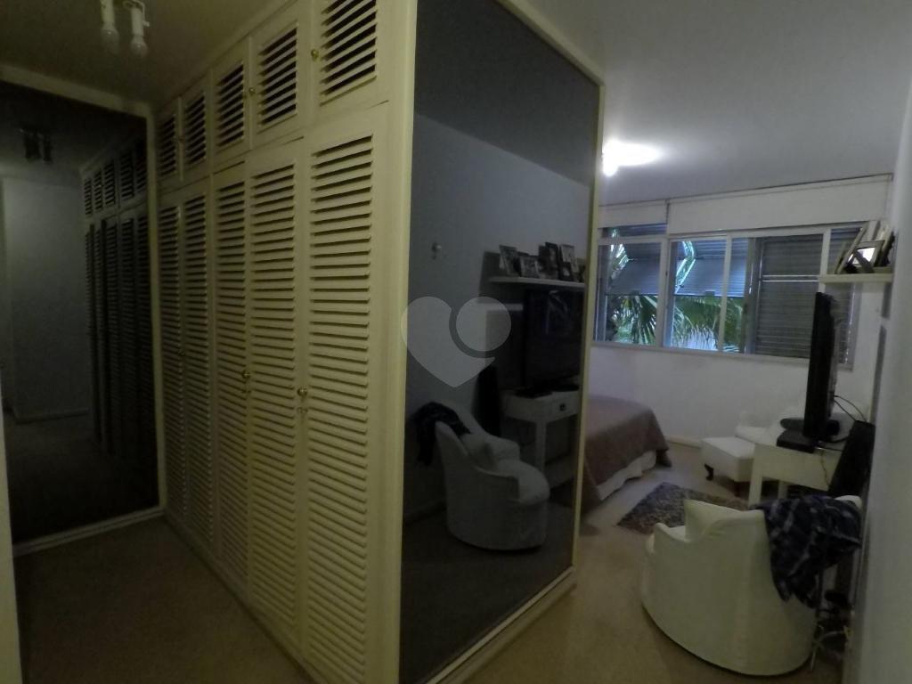 Venda Apartamento São Paulo Jardim Paulista REO309605 39