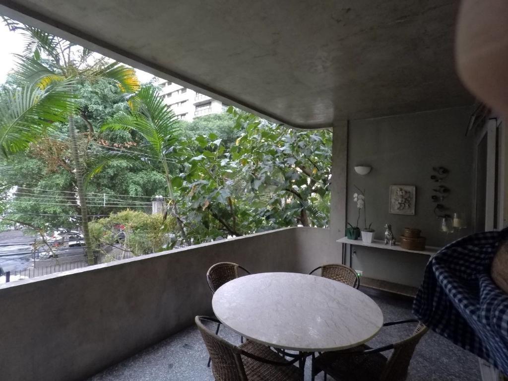 Venda Apartamento São Paulo Jardim Paulista REO309605 28
