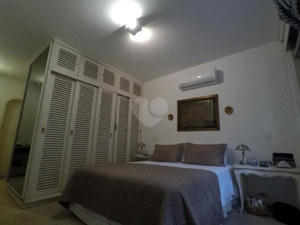 Venda Apartamento São Paulo Jardim Paulista REO309605 40
