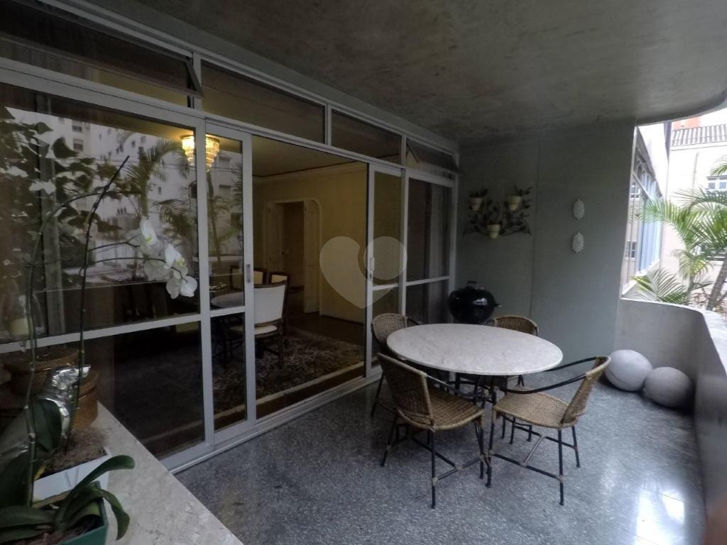 Venda Apartamento São Paulo Jardim Paulista REO309605 27