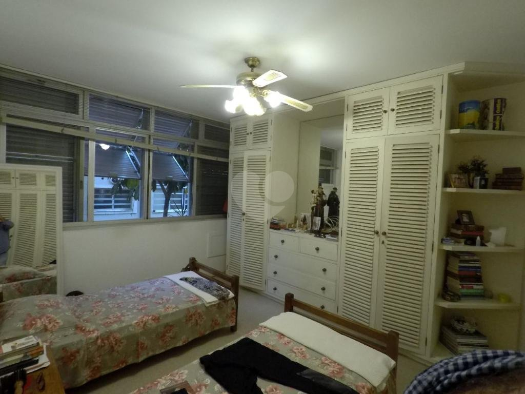 Venda Apartamento São Paulo Jardim Paulista REO309605 36