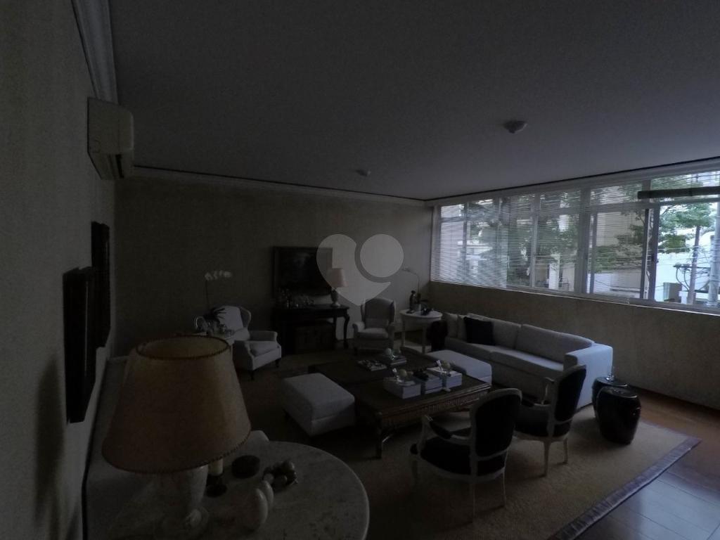 Venda Apartamento São Paulo Jardim Paulista REO309605 4