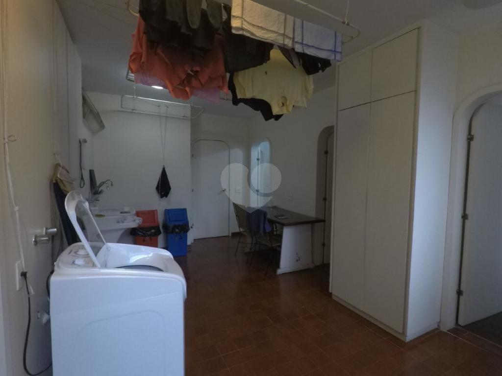Venda Apartamento São Paulo Jardim Paulista REO309605 21