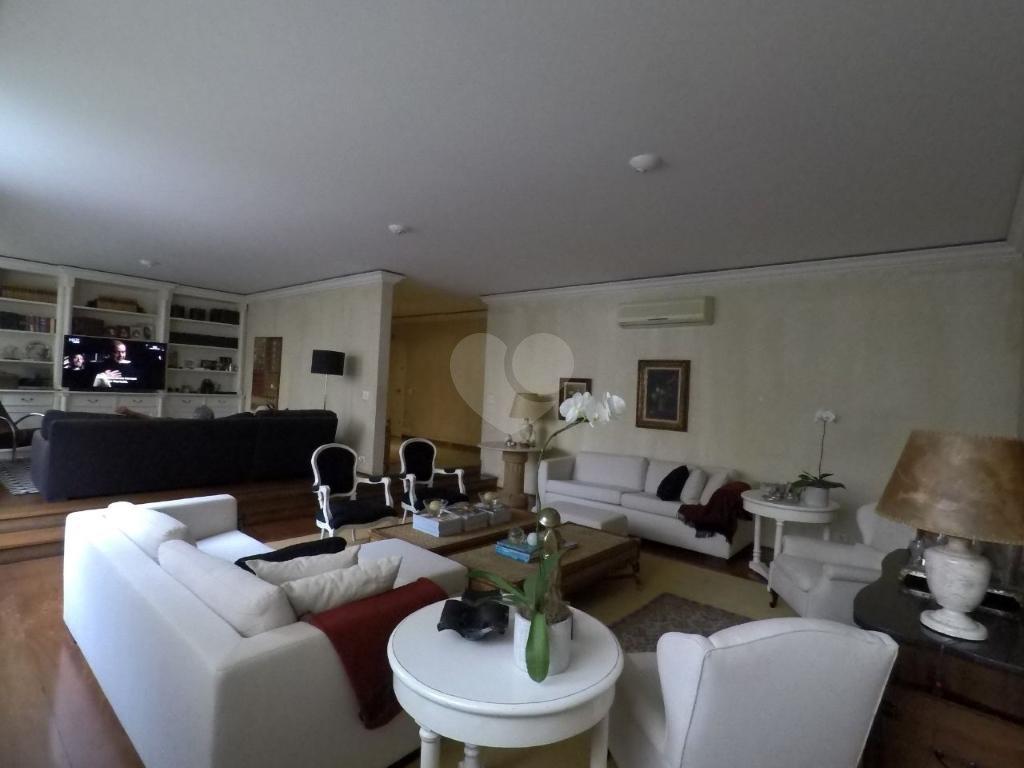 Venda Apartamento São Paulo Jardim Paulista REO309605 25
