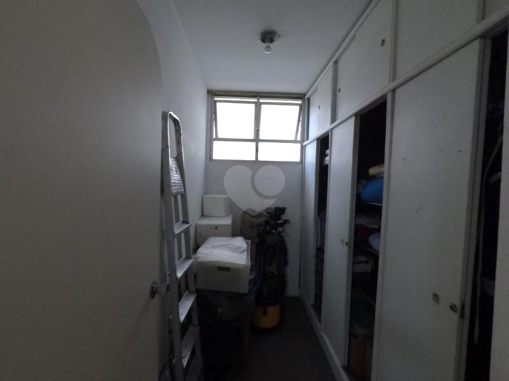 Venda Apartamento São Paulo Jardim Paulista REO309605 23