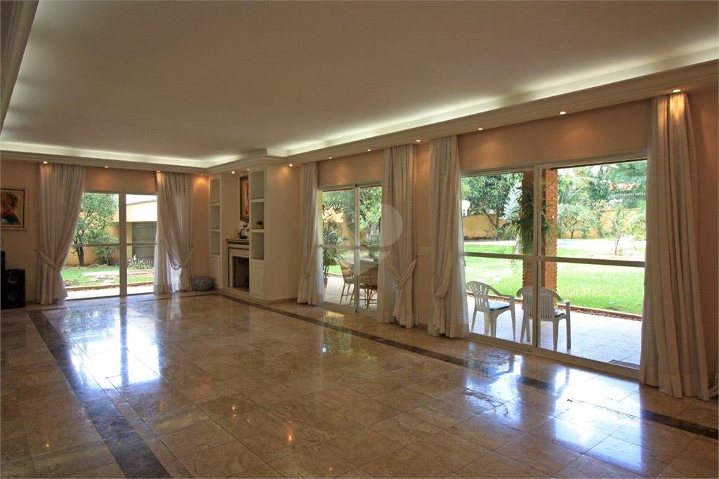 Venda Casa São Paulo Vila Madalena REO309633 27