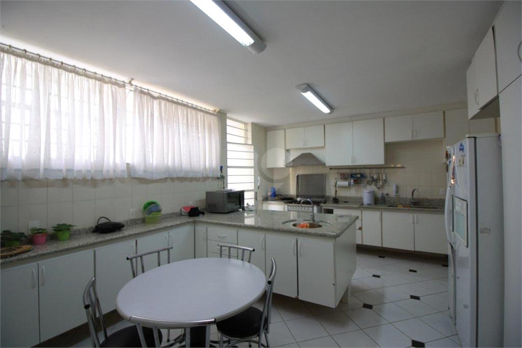 Venda Casa São Paulo Vila Madalena REO309633 34