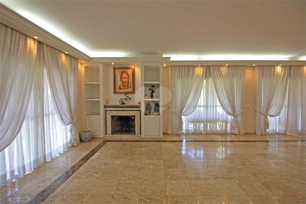 Venda Casa São Paulo Vila Madalena REO309633 17
