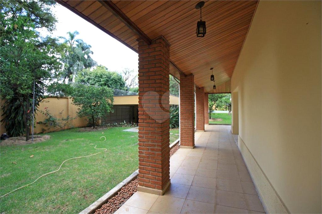 Venda Casa São Paulo Vila Madalena REO309633 7