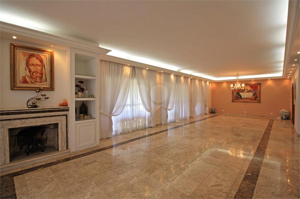 Venda Casa São Paulo Vila Madalena REO309633 22