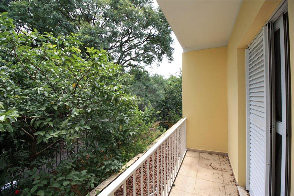 Venda Casa São Paulo Vila Madalena REO309633 49