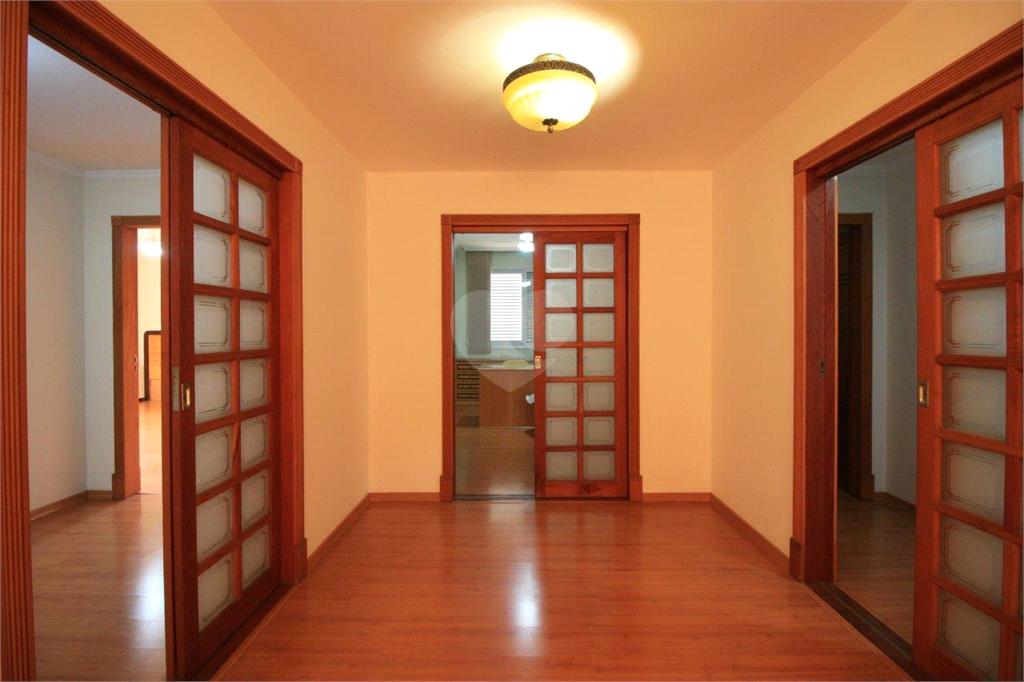 Venda Casa São Paulo Vila Madalena REO309633 31