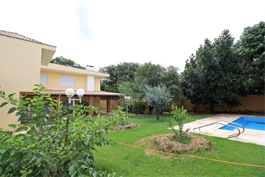 Venda Casa São Paulo Vila Madalena REO309633 44
