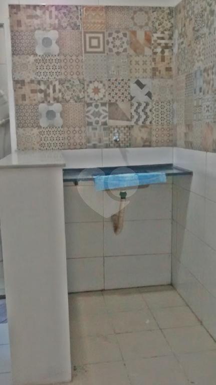 Venda Casa Salvador Rio Vermelho REO309638 33