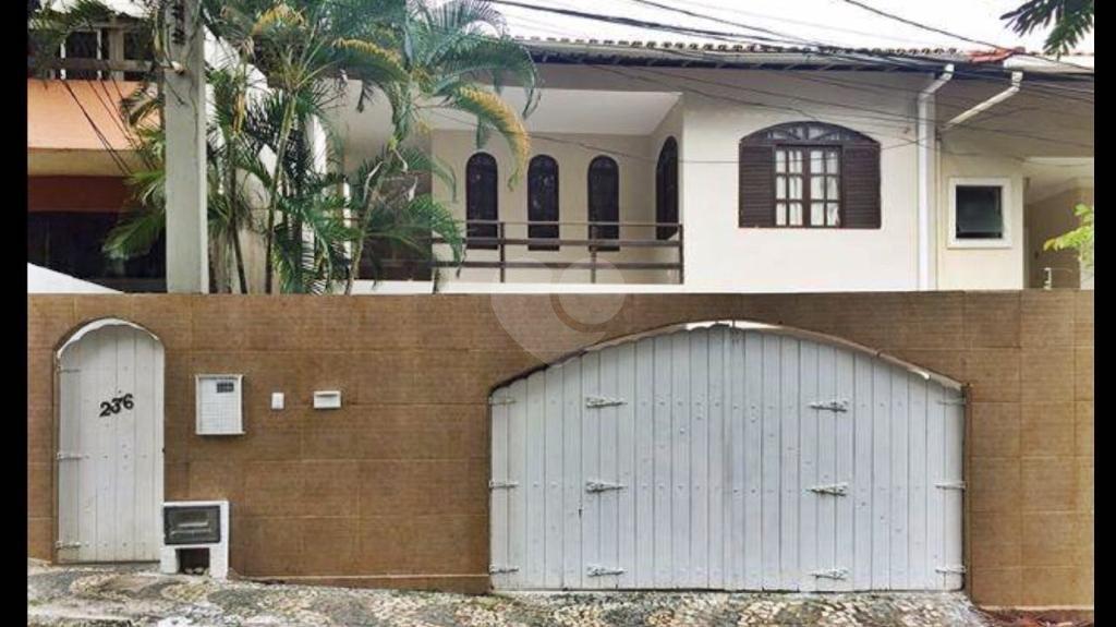 Venda Casa Salvador Rio Vermelho REO309638 1