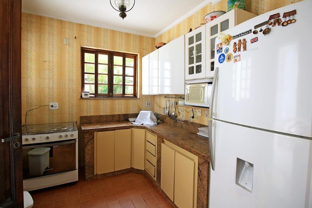 Venda Casa São Paulo Pacaembu REO309685 12