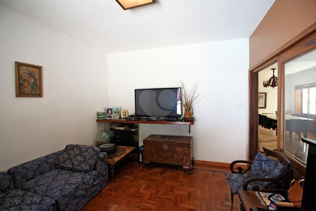 Venda Casa São Paulo Pacaembu REO309685 5