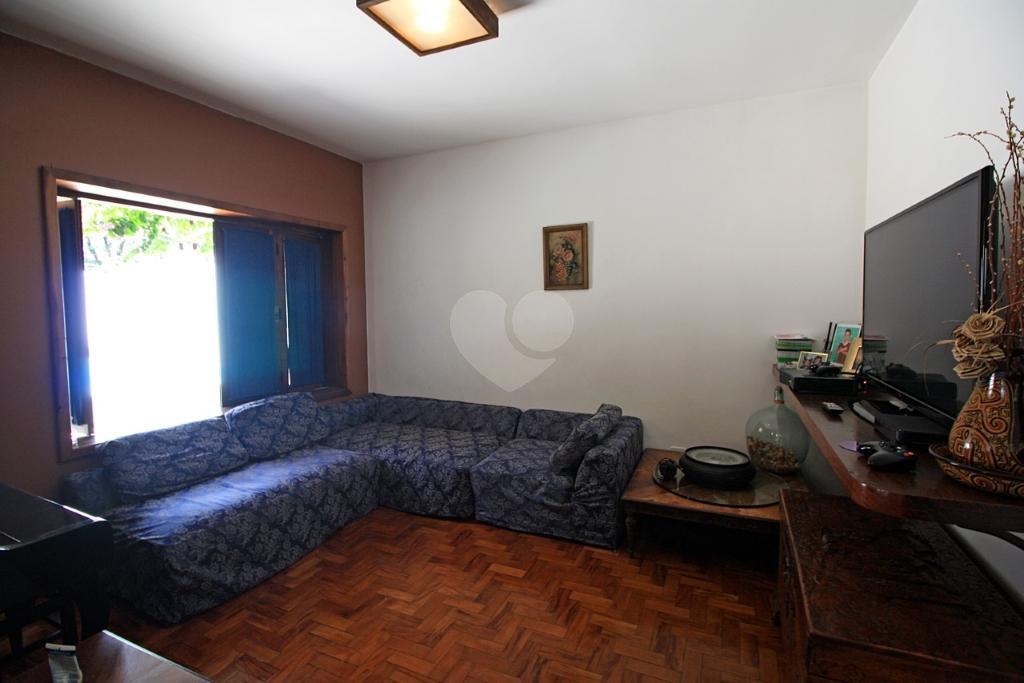 Venda Casa São Paulo Pacaembu REO309685 4