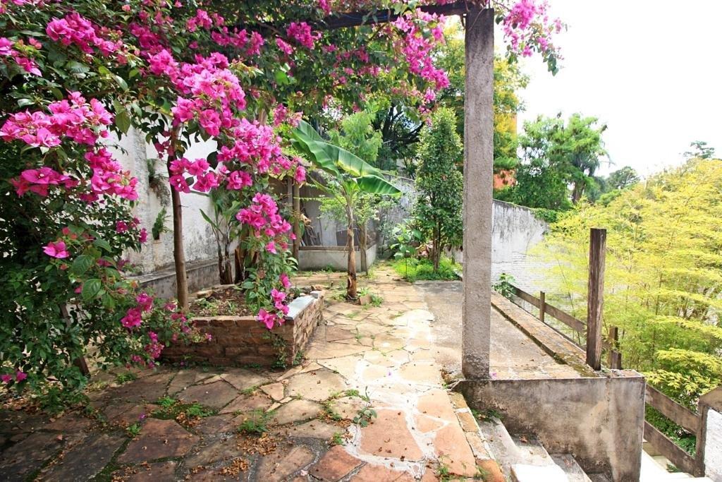 Venda Casa São Paulo Pacaembu REO309685 21