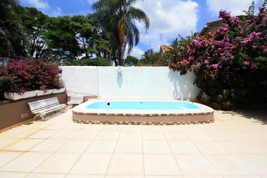 Venda Casa São Paulo Pacaembu REO309685 28