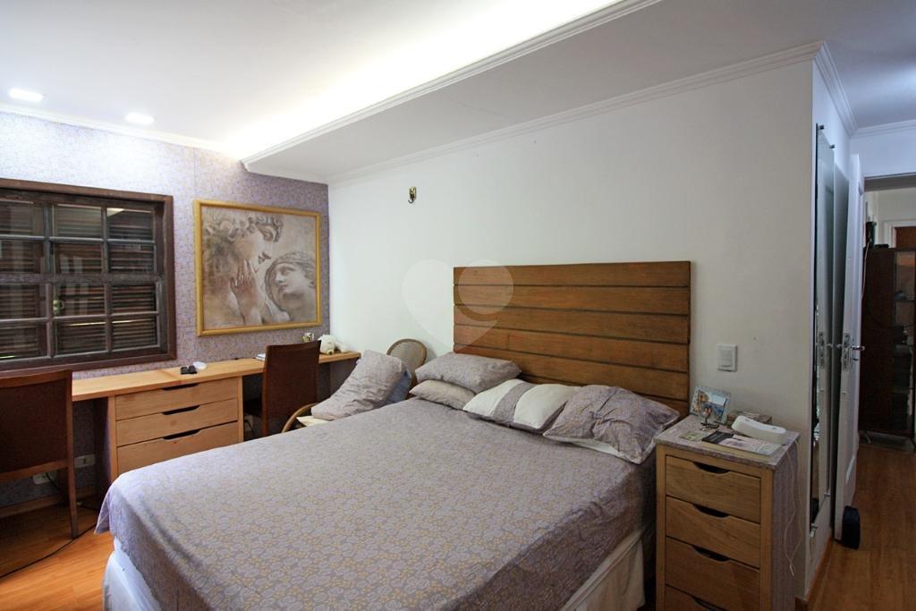 Venda Casa São Paulo Pacaembu REO309685 17