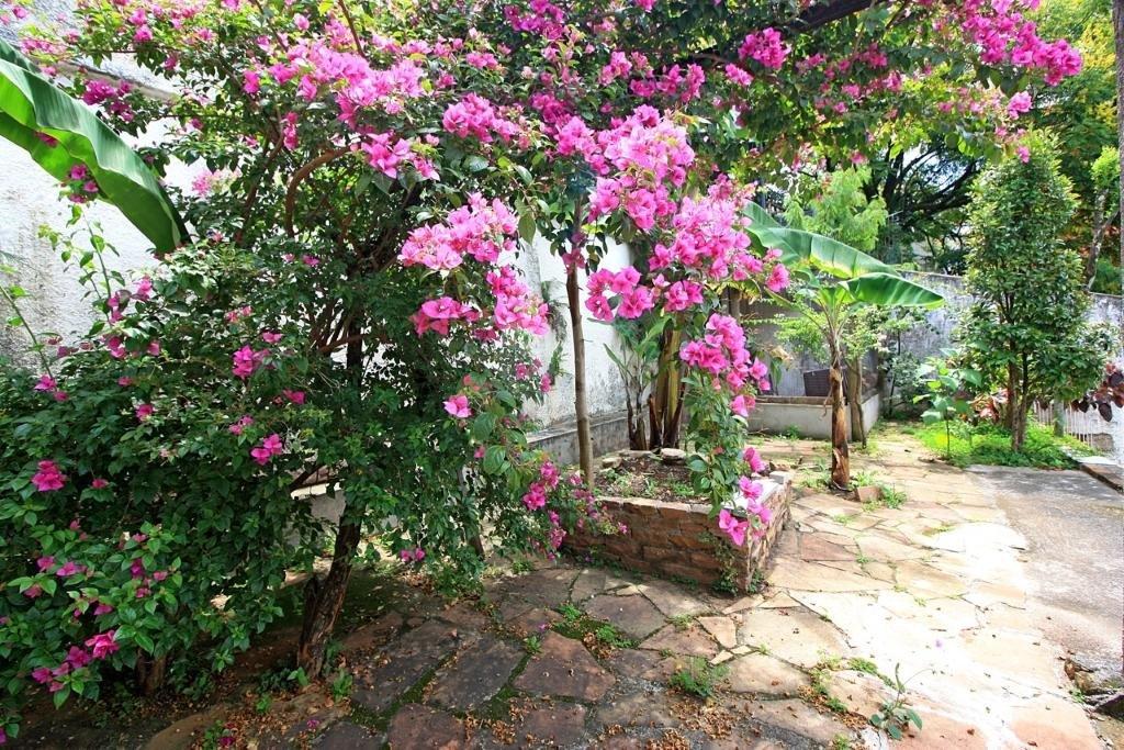 Venda Casa São Paulo Pacaembu REO309685 22
