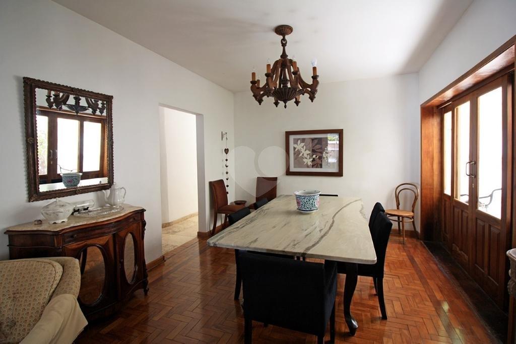 Venda Casa São Paulo Pacaembu REO309685 8
